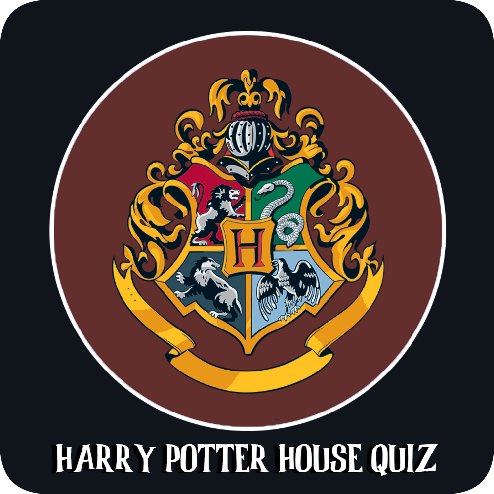 Harry Potter House Quiz - 100% Mind-blowing Result