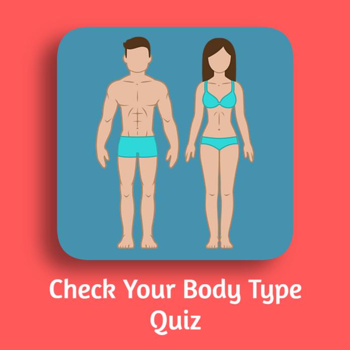Body Type Quiz Featured Image